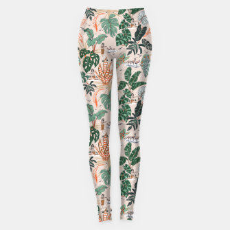 Thumbnail image of Aloha Leggings, Live Heroes
