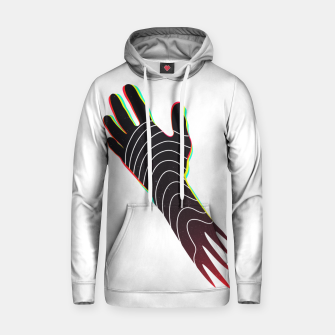 Thumbnail image of Black Lives Matter by #Bizzartino Hoodie, Live Heroes