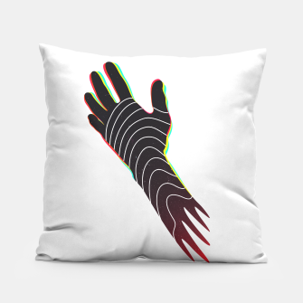 Thumbnail image of Black Lives Matter by #Bizzartino Pillow, Live Heroes