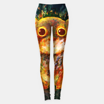bear Leggings obraz miniatury