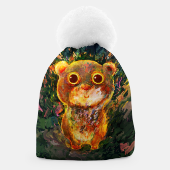 Thumbnail image of bear Beanie, Live Heroes