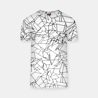 Thumbnail image of B & W Mess T-shirt, Live Heroes