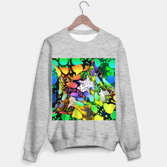 Thumbnail image of duplodots Sweater regular, Live Heroes