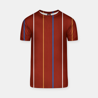 Thumbnail image of Vintage combination 1-4 Camiseta, Live Heroes