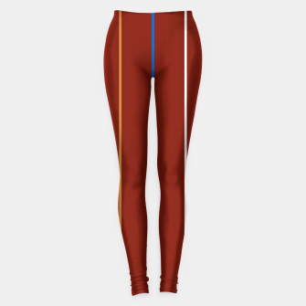 Thumbnail image of Vintage combination 1-4 Leggings, Live Heroes