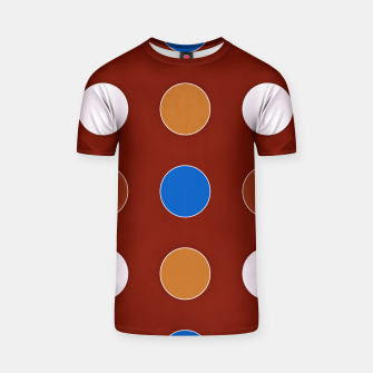 Thumbnail image of Vintage combination 1-5 Camiseta, Live Heroes