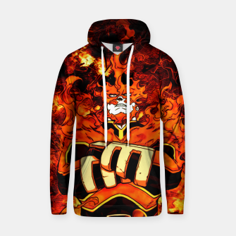 Thumbnail image of Wild Fire Sudadera con capucha, Live Heroes