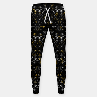 Miniature de image de Fancy Ethnic Print Sweatpants, Live Heroes