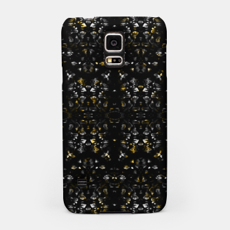 Thumbnail image of Fancy Ethnic Print Samsung Case, Live Heroes