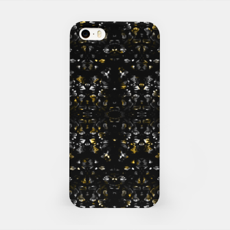 Miniature de image de Fancy Ethnic Print iPhone Case, Live Heroes