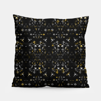 Miniature de image de Fancy Ethnic Print Pillow, Live Heroes