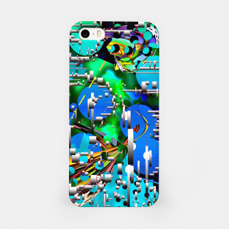 Thumbnail image of AcidMacid iPhone Case, Live Heroes