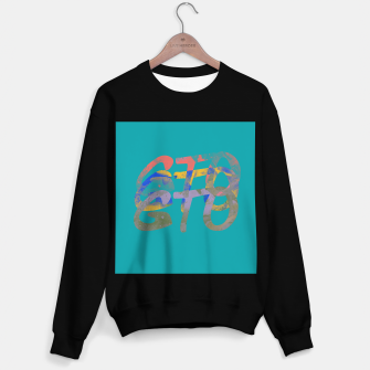 gto onizuka Sweater regular obraz miniatury
