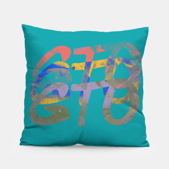 Thumbnail image of gto onizuka Pillow, Live Heroes