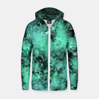 Decompose Zip up hoodie thumbnail image