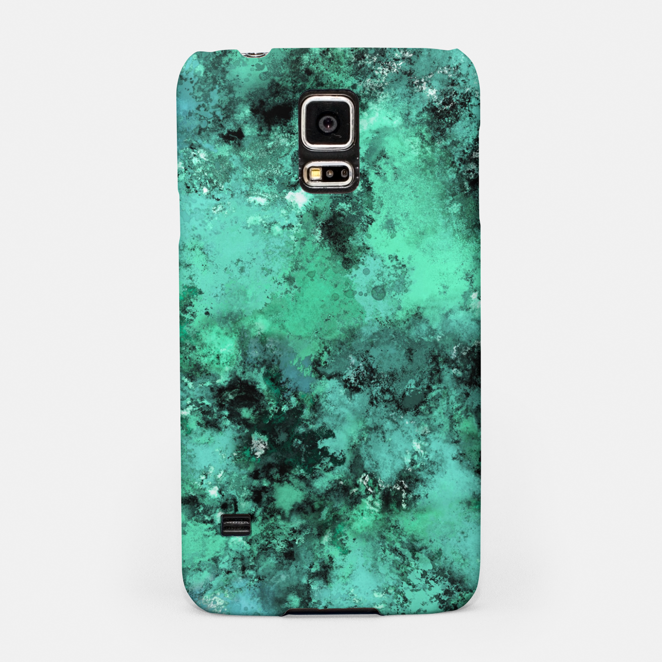Image of Decompose Samsung Case - Live Heroes