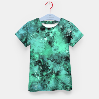 Decompose Kid's t-shirt thumbnail image