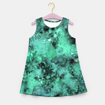 Thumbnail image of Decompose Girl's summer dress, Live Heroes