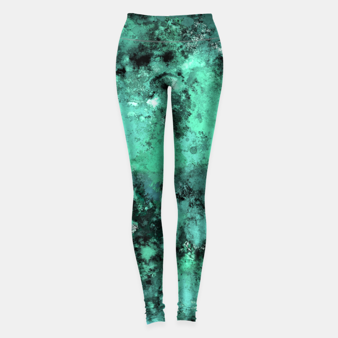 Image of Decompose Leggings - Live Heroes
