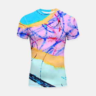 Drain You Shortsleeve rashguard thumbnail image