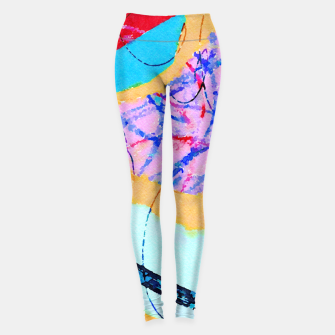 Drain You Leggings thumbnail image