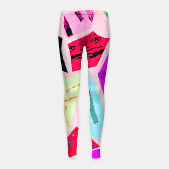 Dumb Girl's leggings miniature