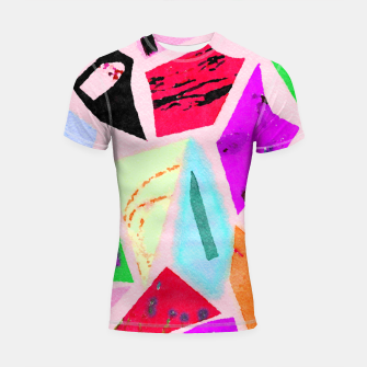 Dumb Shortsleeve rashguard miniature