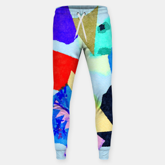Thumbnail image of Breed Sweatpants, Live Heroes