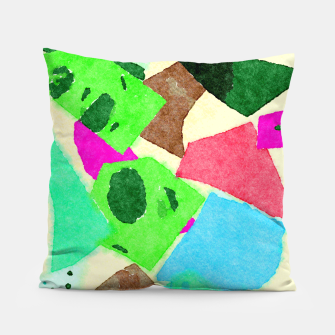 Thumbnail image of On a Plain Pillow, Live Heroes