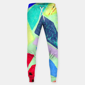Thumbnail image of Aneurysm Sweatpants, Live Heroes