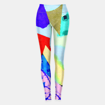 Thumbnail image of Breed Leggings, Live Heroes