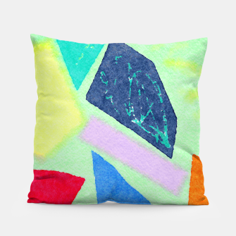 Thumbnail image of Aneurysm Pillow, Live Heroes