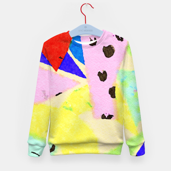 Thumbnail image of Been A Soon Kid's sweater, Live Heroes