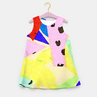 Thumbnail image of Been A Soon Girl's summer dress, Live Heroes