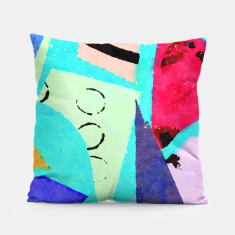 Thumbnail image of Scentless Pillow, Live Heroes
