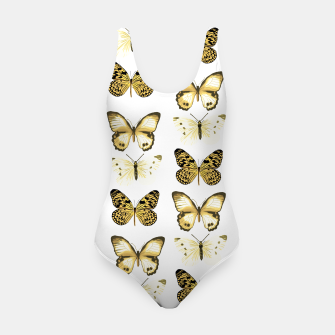 Thumbnail image of Butterflies series yellow on white , Live Heroes