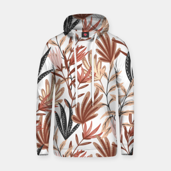 Miniatur Simple shapes nature 7 Sudadera con capucha, Live Heroes