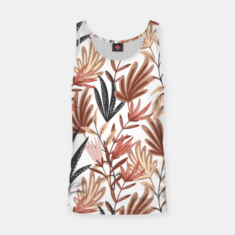 Thumbnail image of Simple shapes nature 7 Camiseta de tirantes, Live Heroes