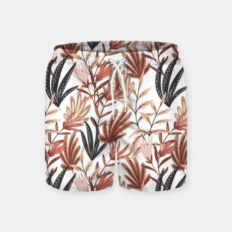 Thumbnail image of Simple shapes nature 7 Pantalones de baño, Live Heroes