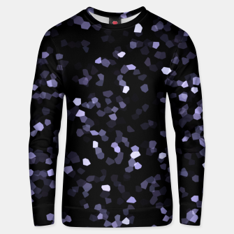 Miniaturka Square Motif Abstract Geometric Pattern Unisex sweater, Live Heroes