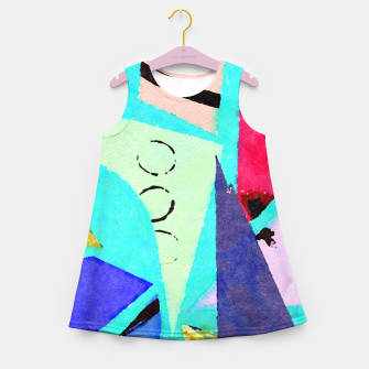 Thumbnail image of Scentless Girl's summer dress, Live Heroes