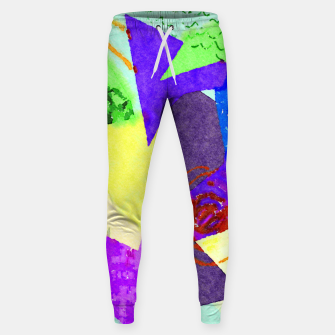 Thumbnail image of Apprentice Sweatpants, Live Heroes