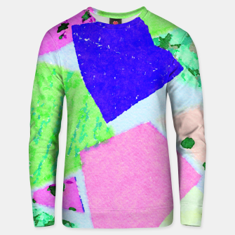 Thumbnail image of Rigby Unisex sweater, Live Heroes