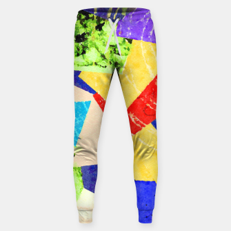 Thumbnail image of Runaway Sweatpants, Live Heroes