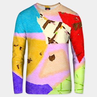 Thumbnail image of Alive Unisex sweater, Live Heroes