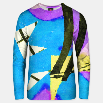 Thumbnail image of Dry Country Unisex sweater, Live Heroes
