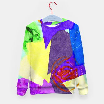 Thumbnail image of Apprentice Kid's sweater, Live Heroes