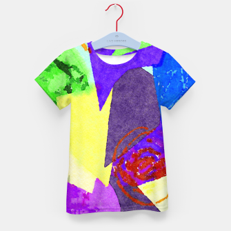 Thumbnail image of Apprentice Kid's t-shirt, Live Heroes