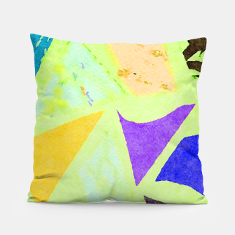 Thumbnail image of Bad Medicine Pillow, Live Heroes