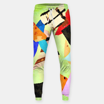 Thumbnail image of Someday Sweatpants, Live Heroes